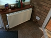 Double Convector Radiator Installation